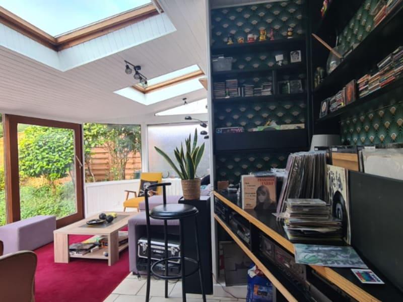 Sale house / villa Quimper 211600€ - Picture 2