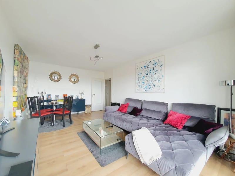 Sale apartment Les pavillons-sous-bois 240000€ - Picture 2