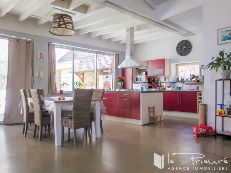Sale house / villa Gourdon 296000€ - Picture 1