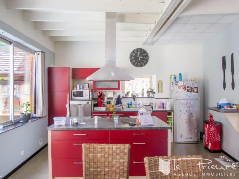 Sale house / villa Gourdon 296000€ - Picture 2