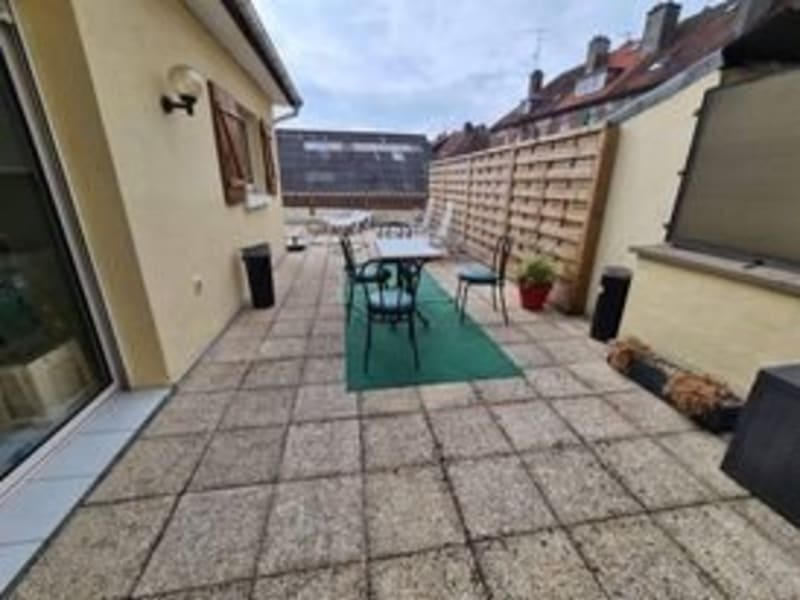 Sale house / villa St omer 204750€ - Picture 6
