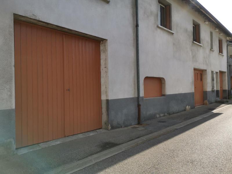 Location parking Port 180€ CC - Photo 1
