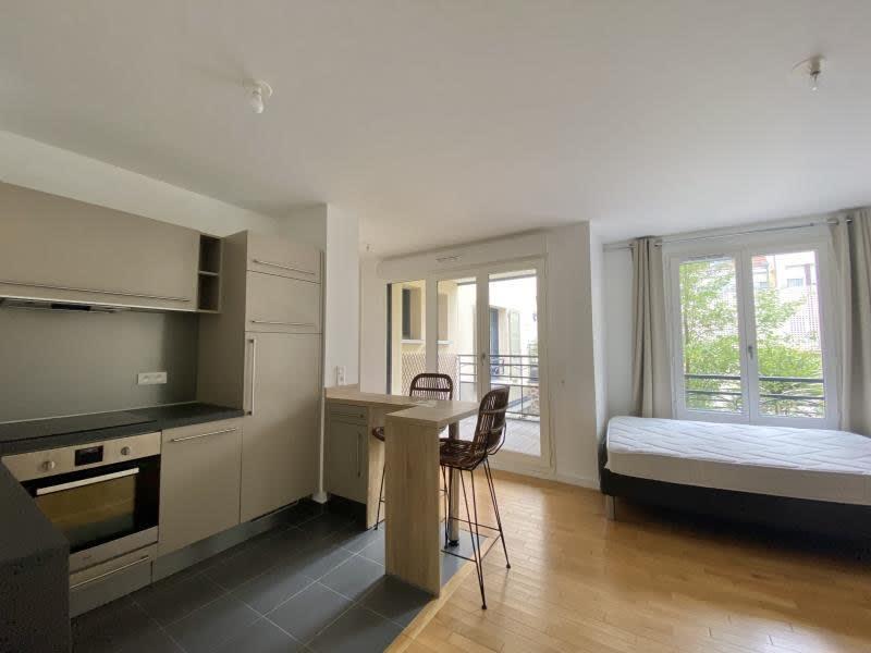 Rental apartment Noisy le roi 710€ CC - Picture 2