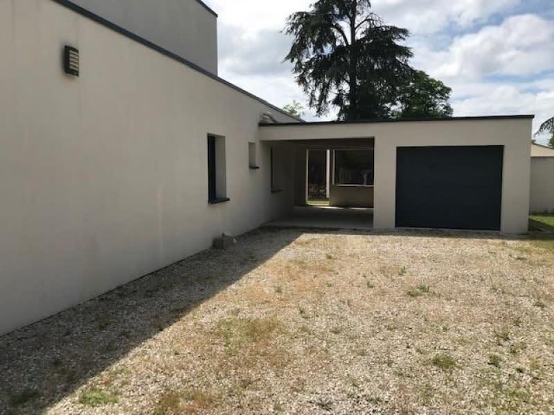 Sale house / villa St andre de cubzac 484000€ - Picture 2