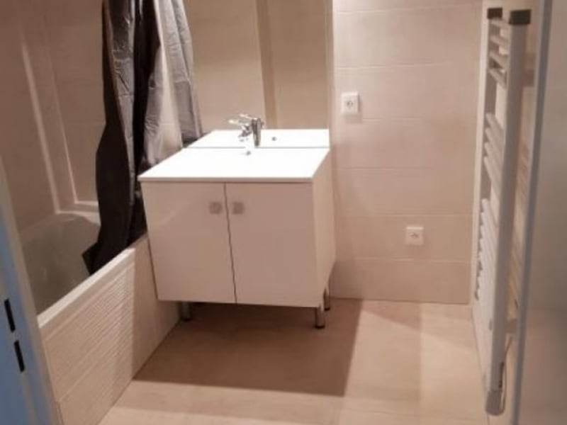 Rental apartment Viroflay 1120€ CC - Picture 5