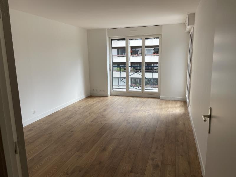 Location appartement Chaville 990€ CC - Photo 1