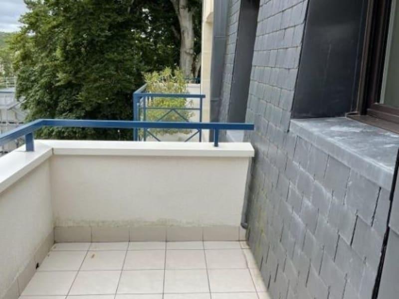 Rental apartment Chaville 990€ CC - Picture 2