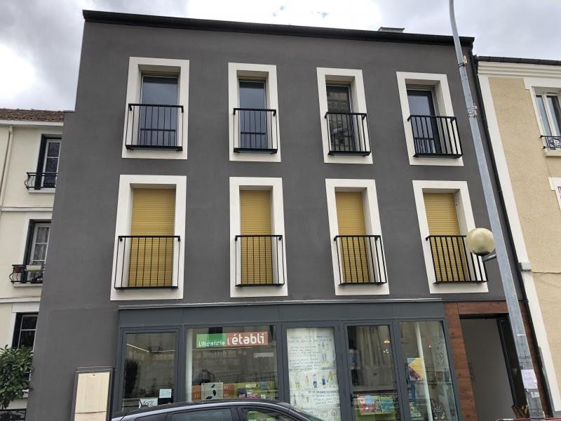 Sale building Alfortville 1590000€ - Picture 3