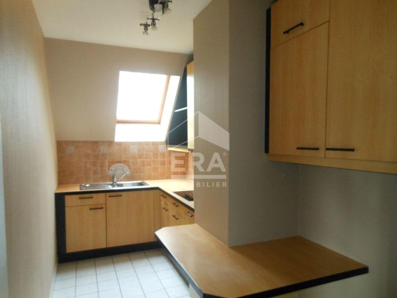 Rental apartment Brie comte robert 720€ CC - Picture 3