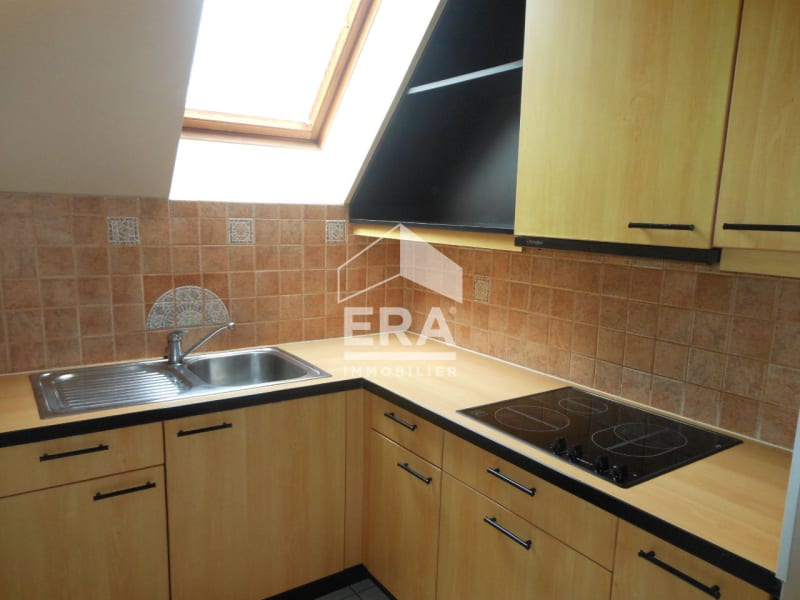 Rental apartment Brie comte robert 720€ CC - Picture 4