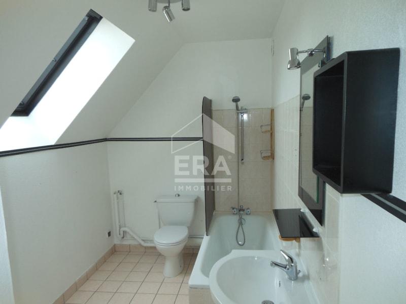 Rental apartment Brie comte robert 720€ CC - Picture 5