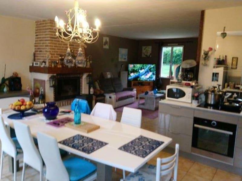 Vente maison / villa Lisieux 252000€ - Photo 5