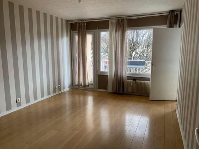 Sale apartment Chalon sur saone 74500€ - Picture 2