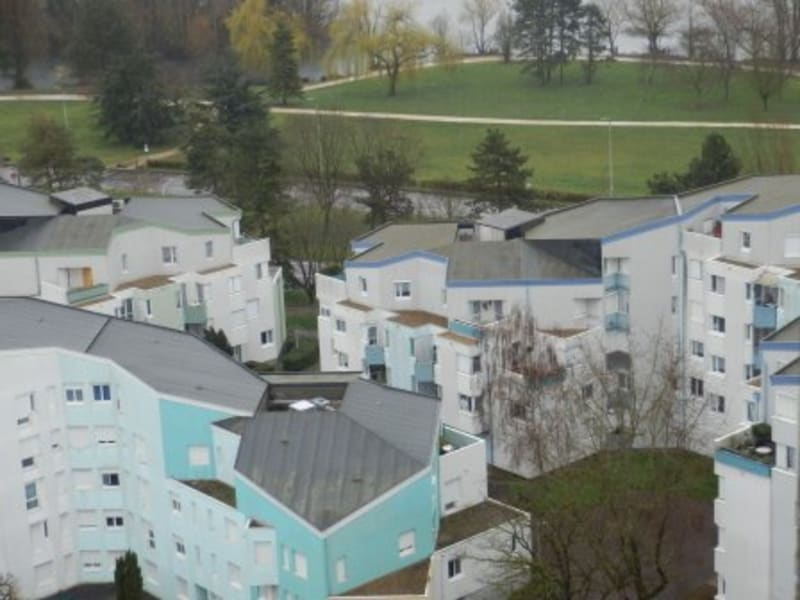 Sale apartment Chalon sur saone 66000€ - Picture 7