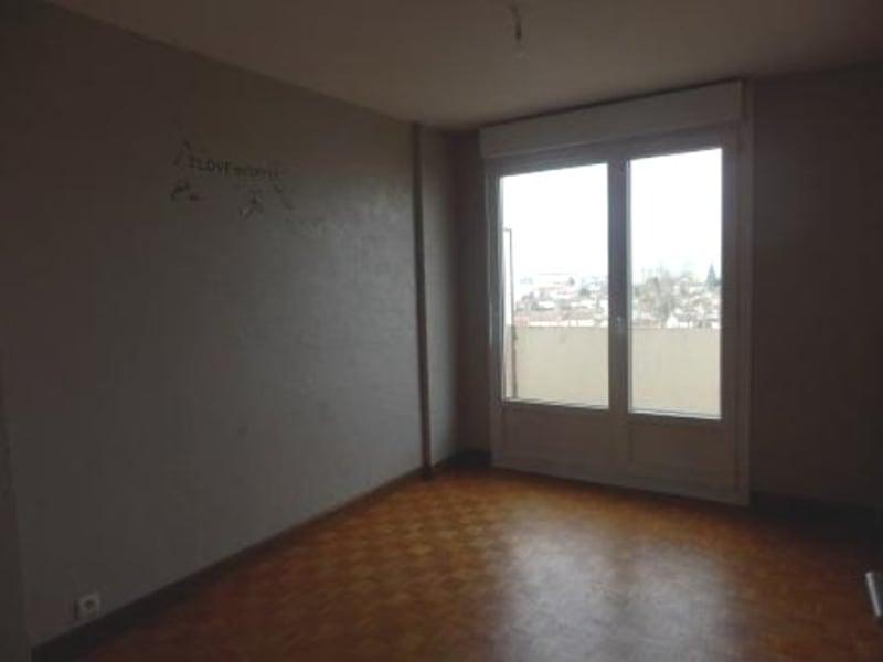 Sale apartment Chalon sur saone 93000€ - Picture 7
