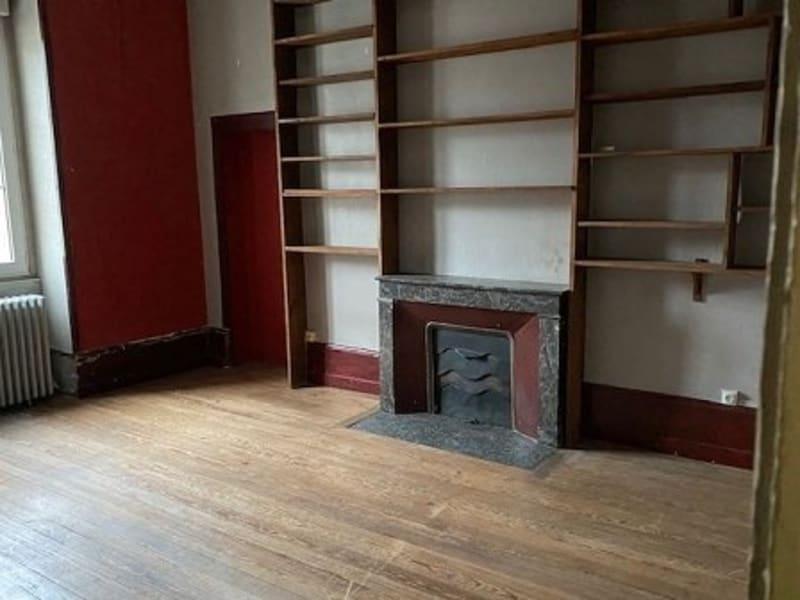Sale apartment Chalon sur saone 139500€ - Picture 1