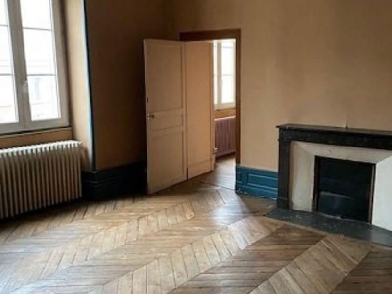 Sale apartment Chalon sur saone 139500€ - Picture 2