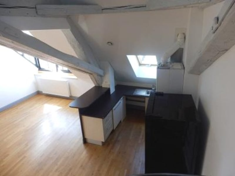 Sale apartment Chalon sur saone 295000€ - Picture 3