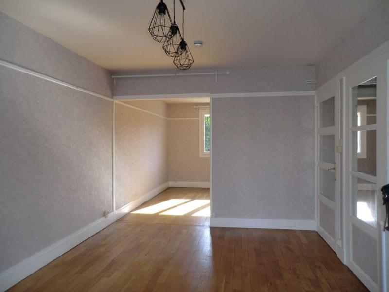 Rental apartment Chalon sur saone 535€ CC - Picture 2
