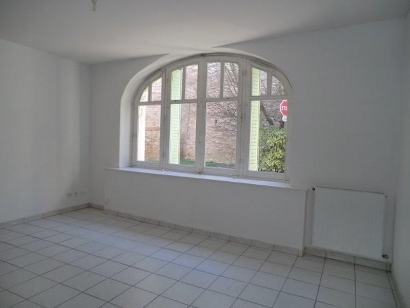 Rental apartment Chalon sur saone 452€ CC - Picture 1