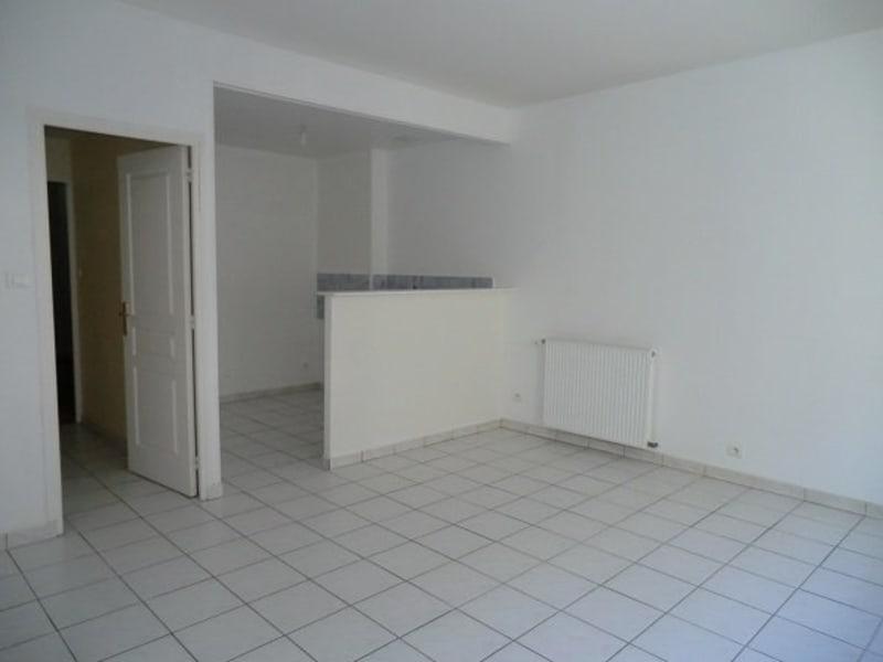 Rental apartment Chalon sur saone 452€ CC - Picture 2