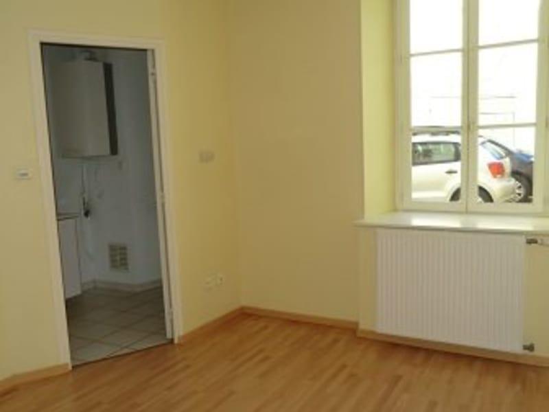 Rental apartment Chalon sur saone 452€ CC - Picture 4