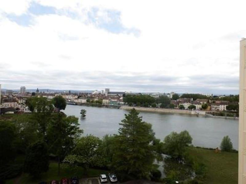 Sale apartment Chalon sur saone 118000€ - Picture 1