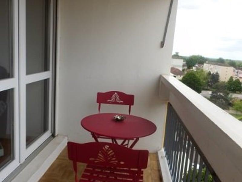 Sale apartment Chalon sur saone 118000€ - Picture 3