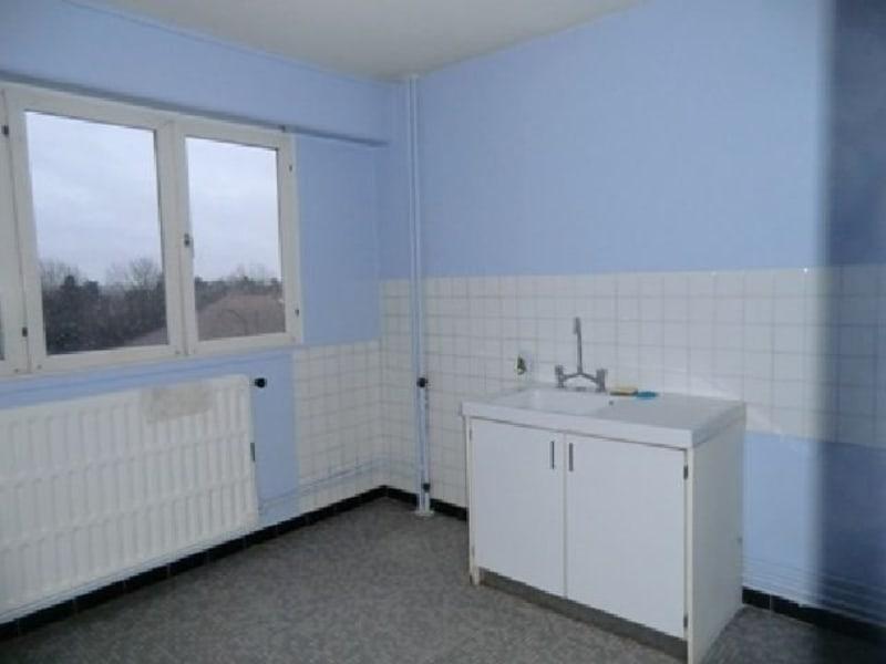 Rental apartment Chalon sur saone 490€ CC - Picture 5