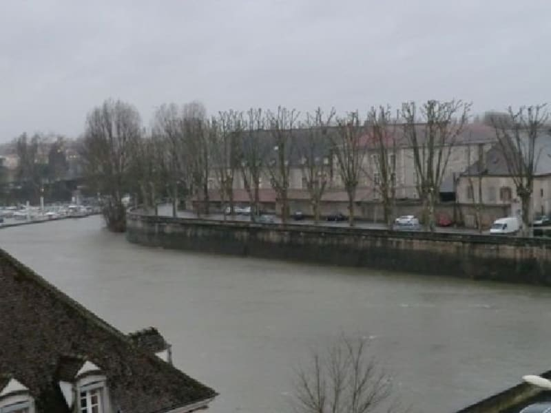 Rental apartment Chalon sur saone 490€ CC - Picture 8