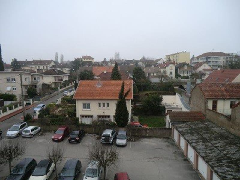 Location appartement Chalon sur saone 470€ CC - Photo 14