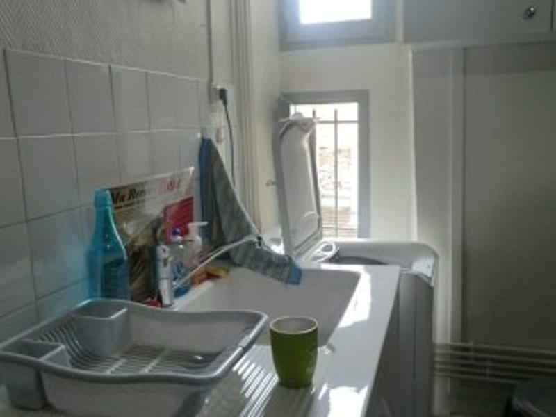 Location appartement Chalon sur saone 380€ CC - Photo 4