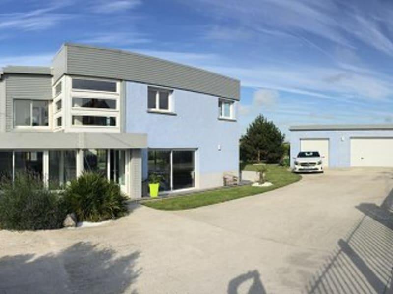 Sale house / villa Criel sur mer 499000€ - Picture 1