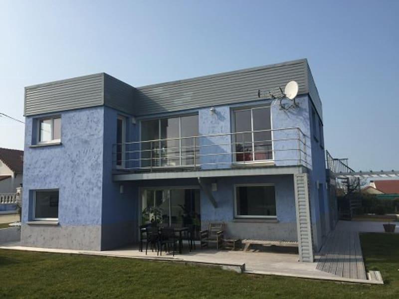 Sale house / villa Criel sur mer 499000€ - Picture 2