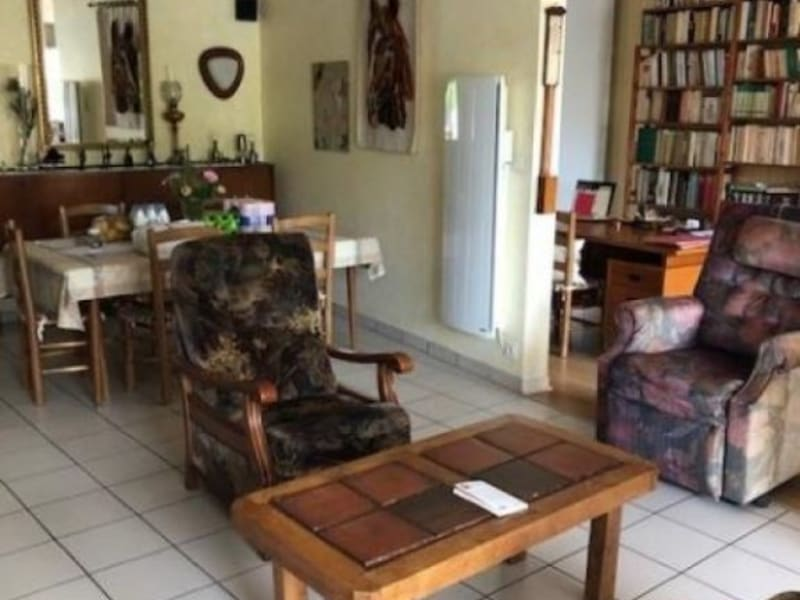 Vente appartement Poitiers 418700€ - Photo 4