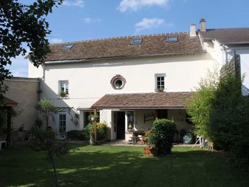 Sale house / villa Bu 357000€ - Picture 1