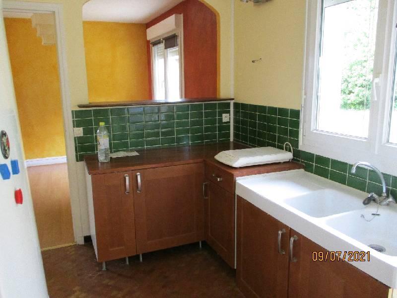 Vente appartement Villeneuve st georges 252000€ - Photo 5