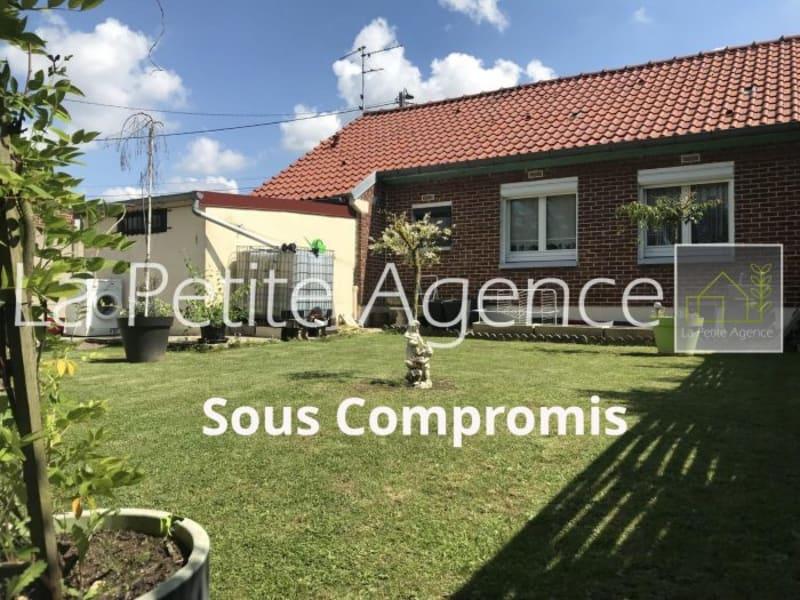 Sale house / villa Bénifontaine 188900€ - Picture 1