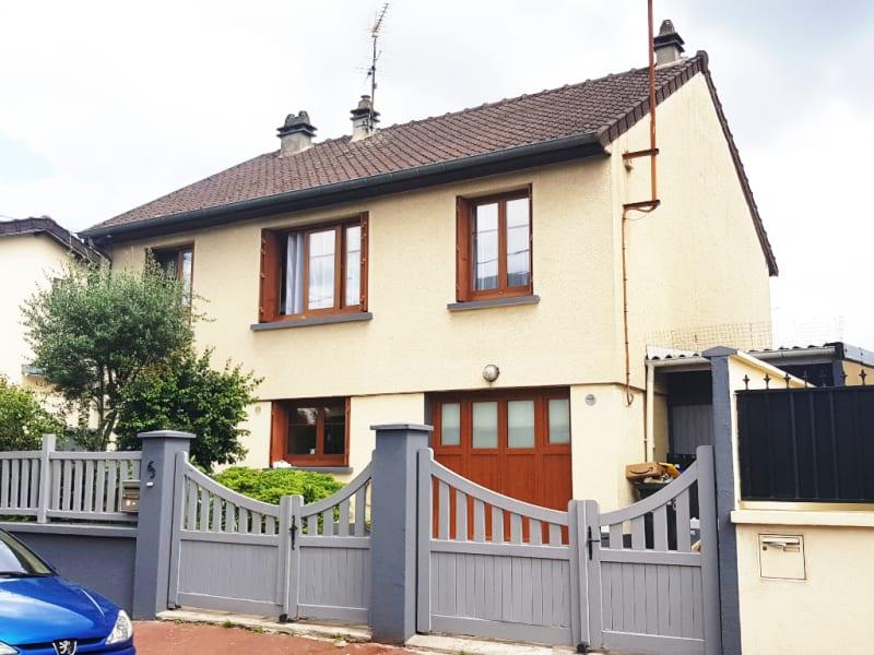 Vente maison / villa Livry gargan 420000€ - Photo 13