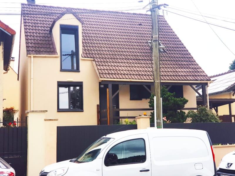 Sale house / villa Livry gargan 386000€ - Picture 1