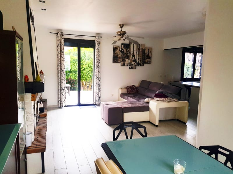Sale house / villa Livry gargan 386000€ - Picture 6