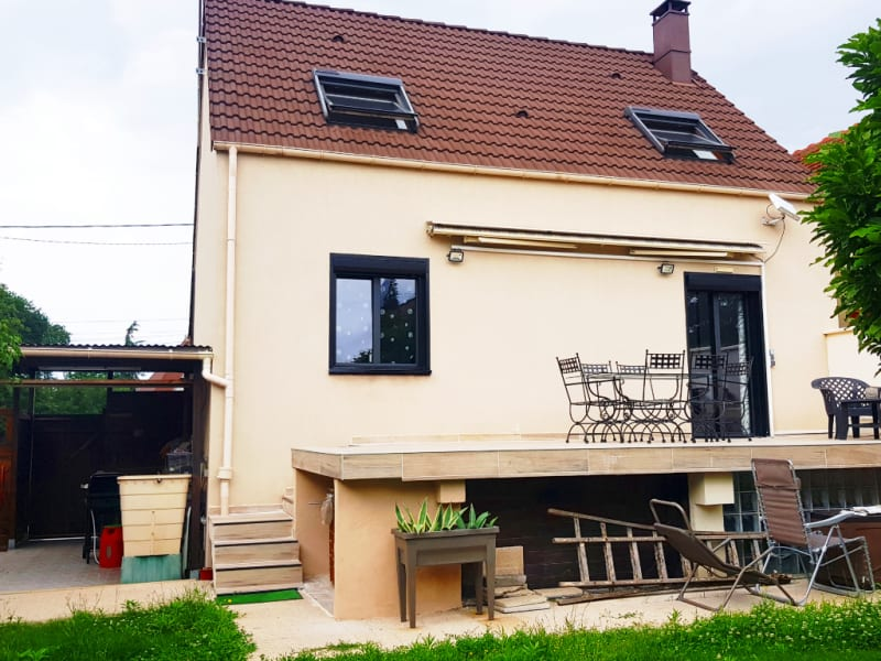 Sale house / villa Livry gargan 386000€ - Picture 12