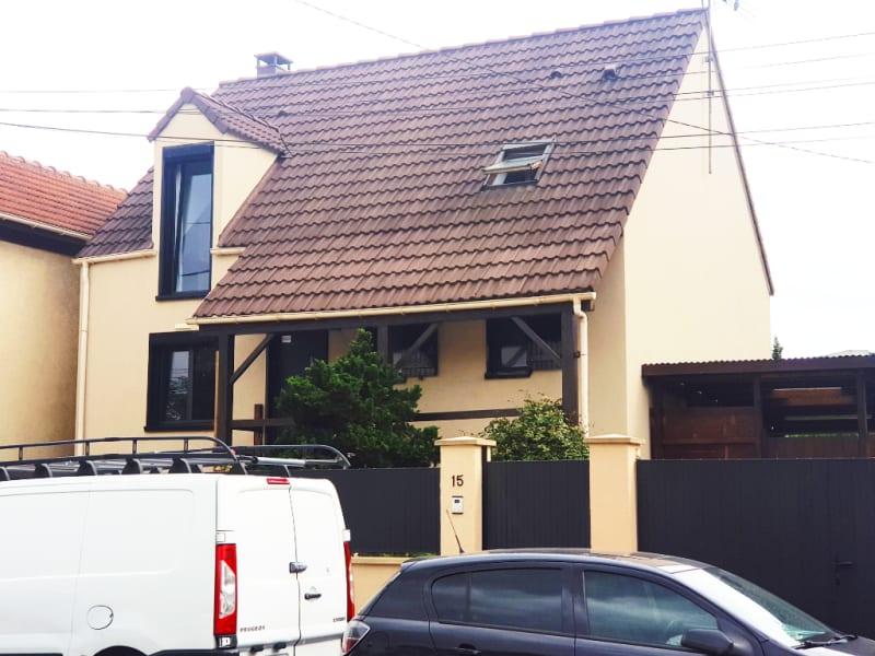 Sale house / villa Livry gargan 386000€ - Picture 13