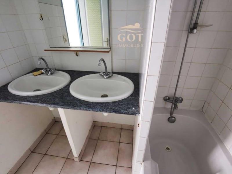 Venta  apartamento St laurent de la salanque 111500€ - Fotografía 2