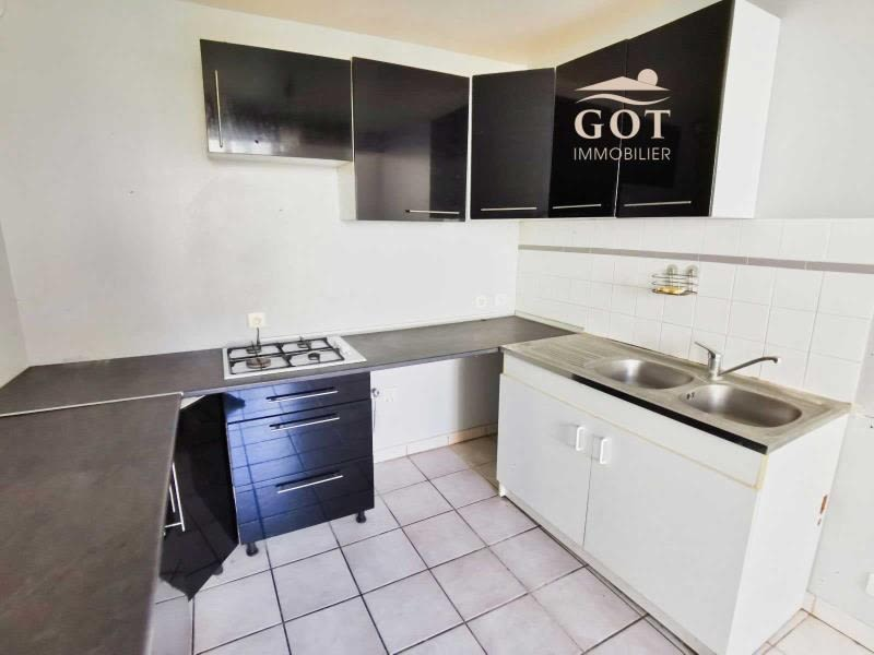 Venta  apartamento St laurent de la salanque 121500€ - Fotografía 2