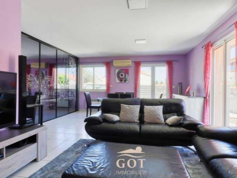 Venta  casa St laurent de la salanque 291000€ - Fotografía 2
