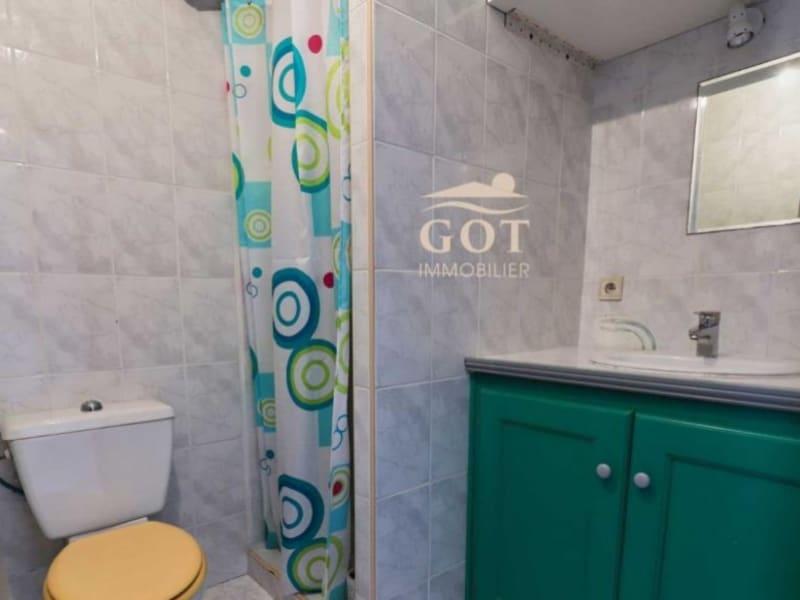 Venta  casa St laurent de la salanque 291000€ - Fotografía 9