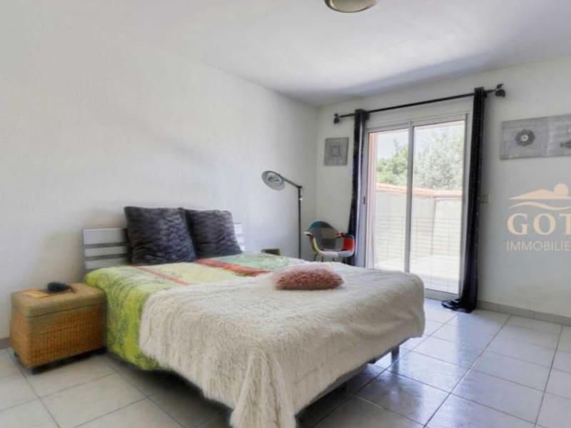 Venta  casa St laurent de la salanque 291000€ - Fotografía 12
