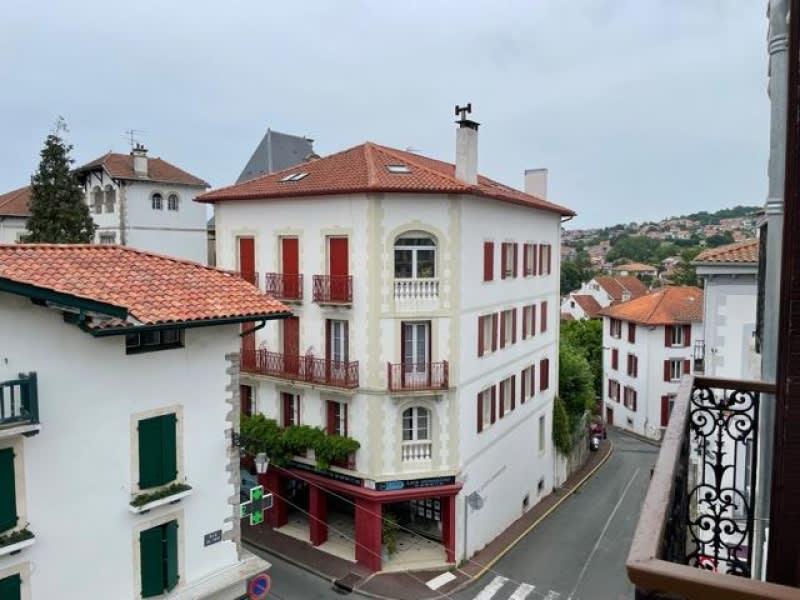 Vente appartement Hendaye 353000€ - Photo 7