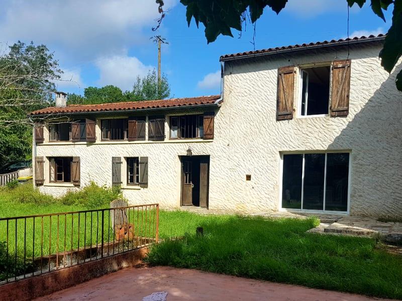 Vente maison / villa Auge 142900€ - Photo 1